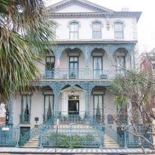 Gov. John Rutledge House