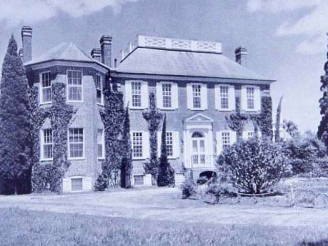 Fenwick Hall