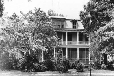 Stiles-Hinson House