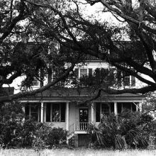 Seaside Plantation House