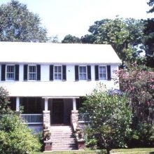 Wilkinson-Boineau House